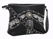 Western Purse BA31 - Western Handbag - Cowgirl Purse