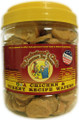 USA Chicken & Turkey Wafers 1lbs