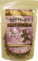 Real Meat Zombie Apocalypse Dog Treats 16oz