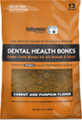 Indigenous Dental Bone - Carrot & Pumpkin (13/bg)
