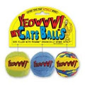 Yeowww! My Cats Balls 3 - Pack
