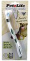 Petzlife Complete Brush - 3 Sided Toothbrush