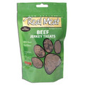 Real Meat Beef - 8 oz Bag