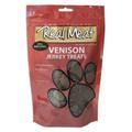 Real Meat Venison - 4 oz Bag