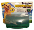 PoopyDoo Home Dispenser W/100 Count Bags