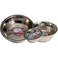 3 Quart Stainless Steel Mirrored Bowls