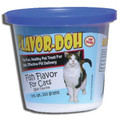 Flavor Doh Pill Delivery - Fish Flavor for Cats 200grams