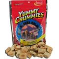 Yummy Chummies - Salmon Chewy Treats - 4oz Bags