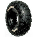 Paw Tracks - Medium 8 Inch Diameter Tire