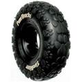 Paw Tracks - Medium 8 Inch Diameter Tire