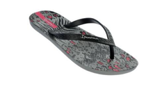 Ipanema Shoes Neo Safari Flip Flops Black