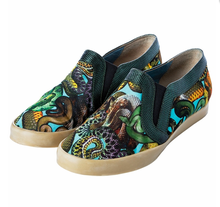 Agua Bendita Bendito Serpiente Shoes