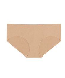 Commando Cotton Bikini True Nude
