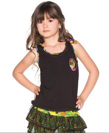 Agua Bendita Kids Bendito Gaviota Shirt