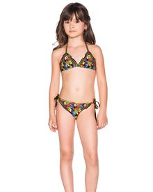 Agua Bendita Kids Bendito Tucan Bikini Set