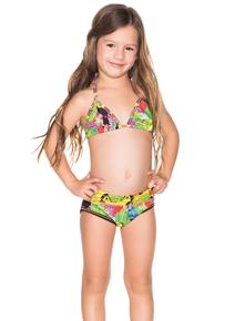 Agua Bendita Kids Bendito Condor Bikini Set