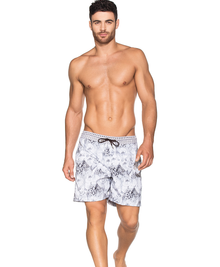 Agua Bendita Men Bendito Camello Swim Short