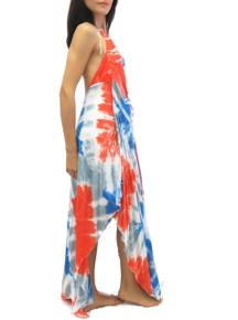 Indah Imani Maxi Dress Masai