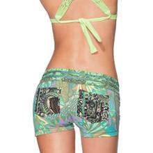 Maaji Swimwear Sage Oasis Shorts