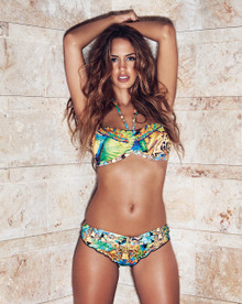 2016 Agua Bendita Bendito Tropico Bikini Set
