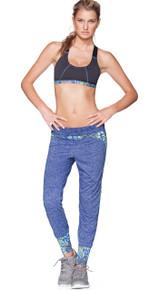 Maaji ActiveGrassy Creeper Yoga Pant