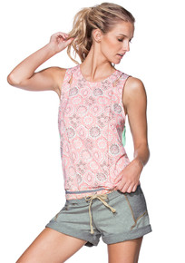 Maaji Ceramic Sherbet Tank Top