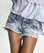 One Teaspoon Bonitas Cutoff Shorts Santa Cruz