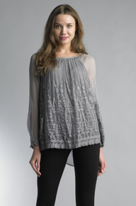Tempo Paris Top 2204NE Grey