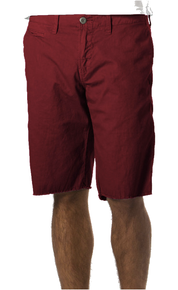 Original Paperbacks St. Barts Shorts Red