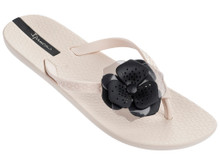 2017 Ipanema Neo Petal Flip Flop Beige
