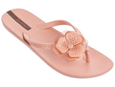 2017 Ipanema Neo Petal Flip Flop Pink