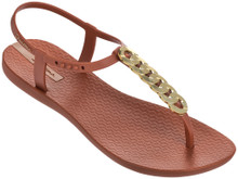 Ipanema Bond T-Strap Sandal Brown