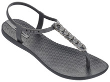 2017 Ipanema Bond T-Strap Sandal Grey
