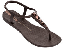 2017 Ipanema Lenny Rocker Sandal Brown
