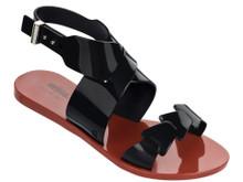 2017 Melissa Shoes Wonderful + Jason Wu Blac