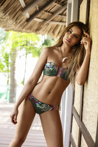 2017 Agua Bendita Bendito Betta Bikini Set