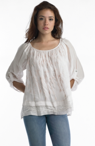 Tempo Paris Top 2866 Mauve