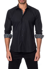 Jared Lang Button Down Shirt Grey People