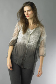 Tempo Paris Top 7190MON Shirt Sage