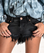 One Teaspoon Bonitas Cutoff Shorts St Rebel