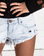One Teaspoon Denim Cut Off Shorts NO 2s Aspen