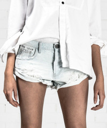 One Teaspoon Cutoff Shorts Le Surf Bandits