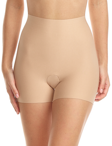 Commando CC214 Shapewear Cotton Control Short True Nude