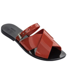 2017 Melissa Shoes Diana + Jason Wu Sandals Red