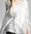 Tempo Paris 3633JA Silk Print Top White