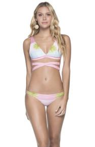 2018 Agua Bendita Tropic Matilda 372 Lola 373 Bikini Set