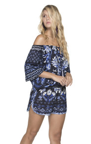 2018 Agua Bendita Skyflower Ivy 411 Jumper