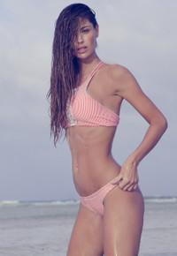 2018 Agua Bendita Sunrose Luna 334 Zoe 335 Bikini Set