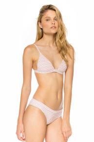 2018 Agua Bendita Sunlight Story Lisa Anette Bikini Set