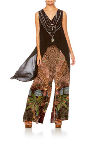 Camilla The Gypsy Lounge Wide Leg Trouser with pockets